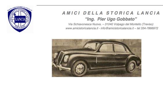 Aurelia « LanciaInfo Blog