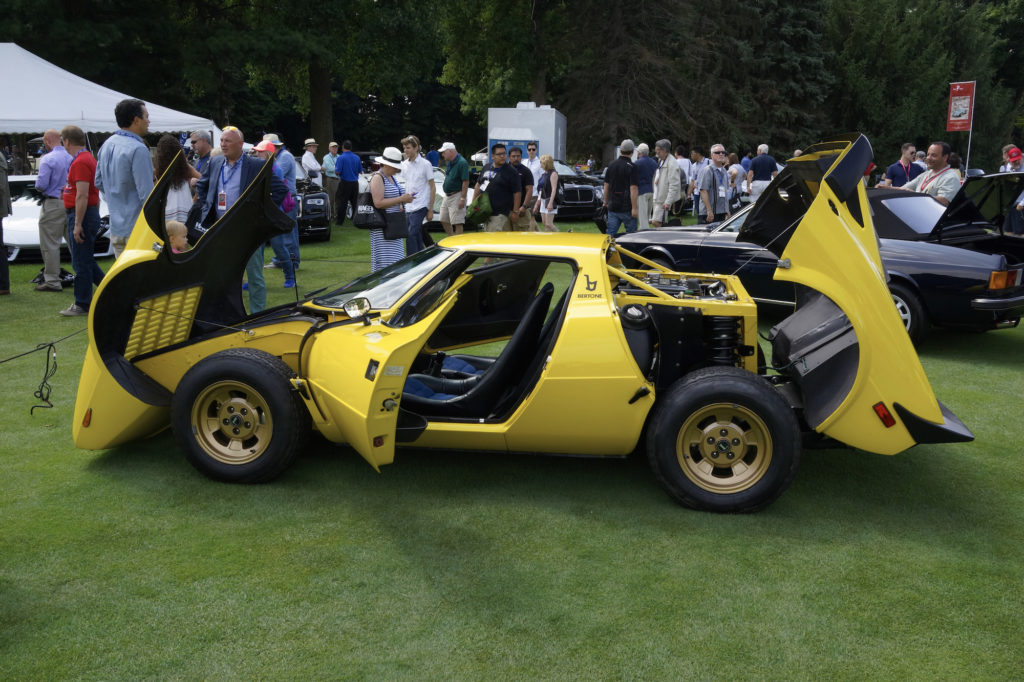 Stratos opened up